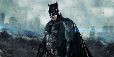 The Batman Movie's Director Search Just Hit A Big Setback