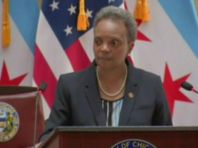City Council expected to vote Tuesday on Mayor Lightfoot's budget plan