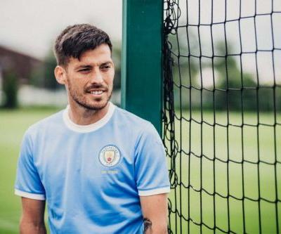PUMA Celebrates Manchester City's 125th Anniversary With New Kit