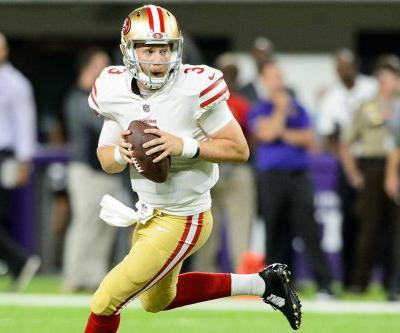 Cardinals Vs. 49ers Live Stream: Watch NFL Week 5 Free Online
