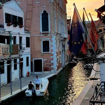 Hotel Palazzetto Madonna Venice - Reviewed
