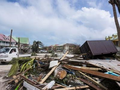 As Irma Approaches Florida, Stay Ahead Of Hurricane Scams