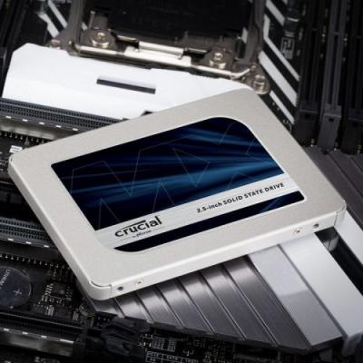 Save big on Crucial's MX500 SSDs including the 500GB for just $65