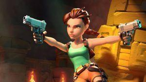 Tomb Raider Reloaded Arrives on Mobile in 2021