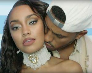 Leigh-Anne Pinnock Sustained A Nasty Injury Filming The Touch Video