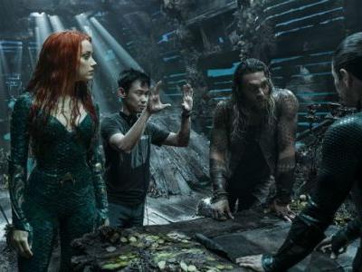 James Wan Explains Why He Chose Aquaman Over The Flash