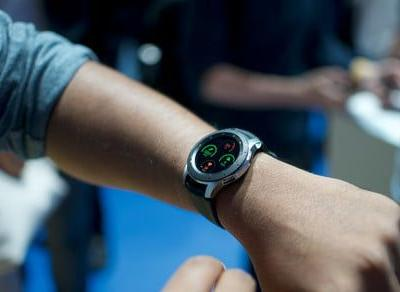 Samsung Galaxy Watch: Everything you need to know