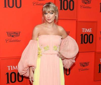 Taylor Swift's new album 'Lover' will have a clothing line