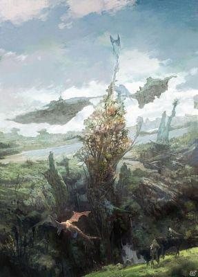 Project Prelude Rune Is a New JRPG From Tales Producer