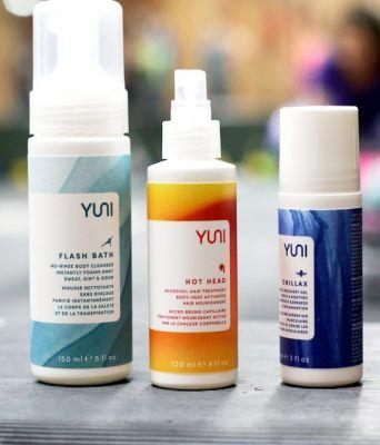 Brand Spotlight: YUNI Beauty