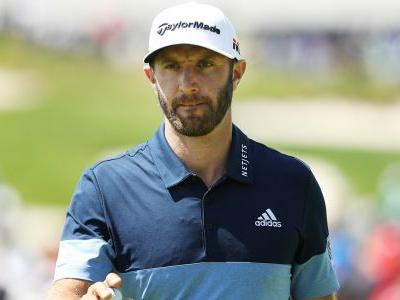 PGA Championship 2019: Dustin Johnson looking for 'some help' from Brooks Koepka