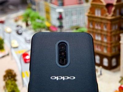 Best Of MWC 2019: OPPO's Physics-Defying Camera With 10x Lossless Zoom