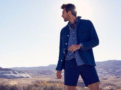 Chino shorts are an essential part of any guy's summer wardrobe - here are our 10 favorite pairs