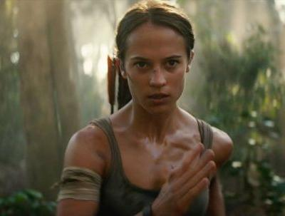 Go on an Adventure in the New Tomb Raider TV Spot