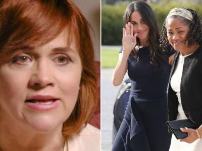 Samantha Markle's Comments About Doria Ragland Are So Out Of Line