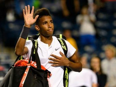 'He deserves everything': Friendship and rivalry mingle at US Open