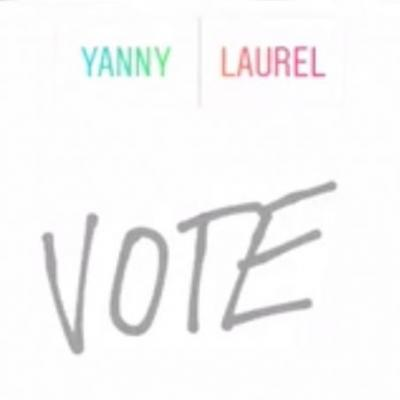 'Yanny or Laurel?' An Audio Clip Divides Twitter Like a Sequel to 'The Dress'