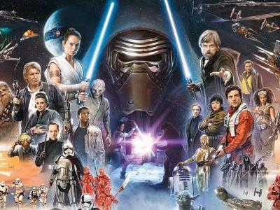 Retcon the Star Wars Sequel Trilogy, Here's How Disney and Lucasfilm Could Do It