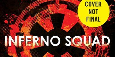 New Star Wars Book Inferno Squad Picks Up After Rogue One