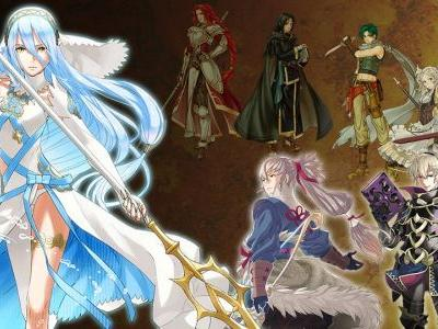 SwitchArcade Round-Up: Fire Emblem Fest 'Smash' Event, 'Wasteland 2' Gets Patched, 'Cursed Castilla' Comes Next Week, New Releases, Today's Sales, and More