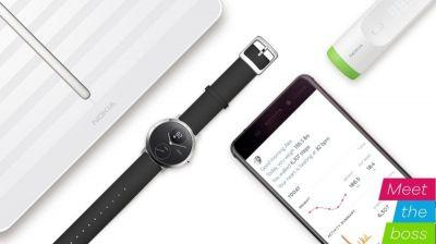 Nokia To Make Smartwatches Focused On Battery Life