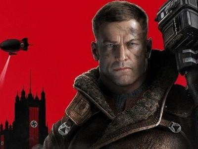 MachineGames: Being part of Microsoft means the team can make greater games