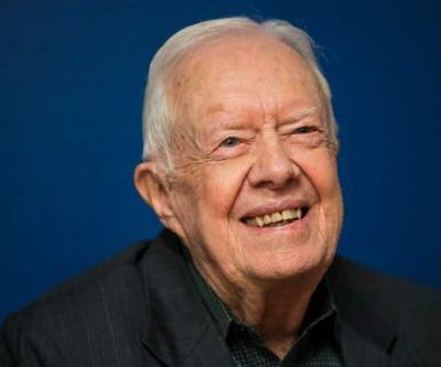 It's official: Jimmy Carter becomes the oldest living former president ever