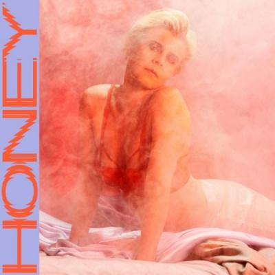 "Robyn finally releases ""Honey"", the title track to her forthcoming album: Stream"