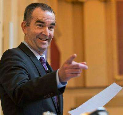Virginia Gov. Ralph Northam backtracks on racist photo - denies that he is pictured and considering the use of facial recognition software to prove it