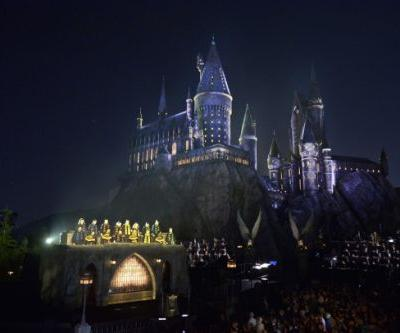 Gameplay footage of unannounced open world 'Harry Potter' RPG leaks online
