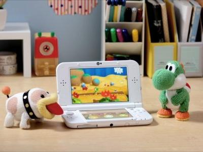 Has Nintendo 3DS finally entered its golden years?