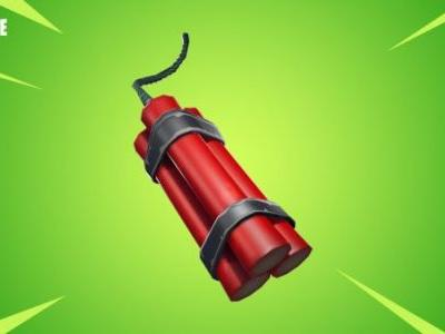 Fortnite v6.30 content update adds Wild West LTM, Dynamite and Ghost Pistol