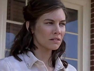 The Walking Dead Also Said Goodbye To Maggie, But When Will She Return?