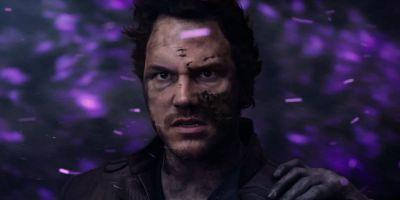 Guardians of the Galaxy 2 - The Power Stone Has Changed Star-Lord