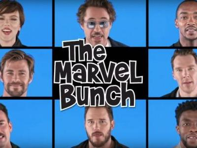 The Morning Watch: 'Avengers: Infinity War' Edition - Surprising Fans, Cast Trivia & More