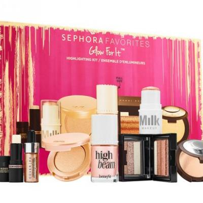 Sephora Holiday 2017 | Early Access | Sephora Favorites Sets