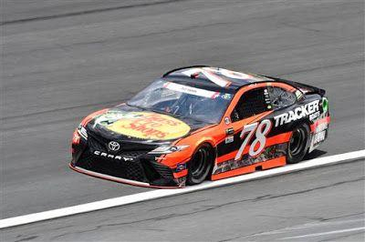 Martin Truex Jr looking for first All-Star win