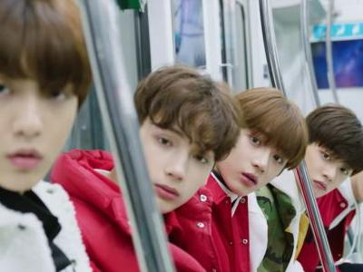 Here's How To Get Tickets To TXT's U.S. Debut Showcase So You Don't Miss Out On The Dream
