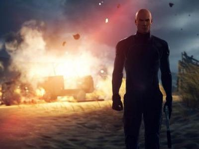 Hitman 3 recoups project costs in less than a week