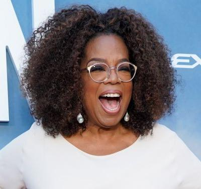Oprah's annual list of her favorite things is here in time for the holidays. Here are all 79 products