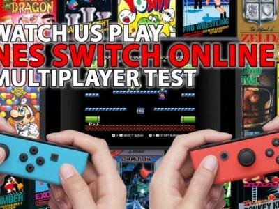 NES Switch Online's multiplayer works well, but I won't use it
