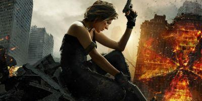 Resident Evil Reboot Already In The Works