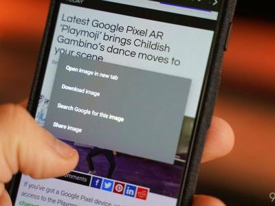 Google Chrome can now share tabs with other devices, starting in Canary