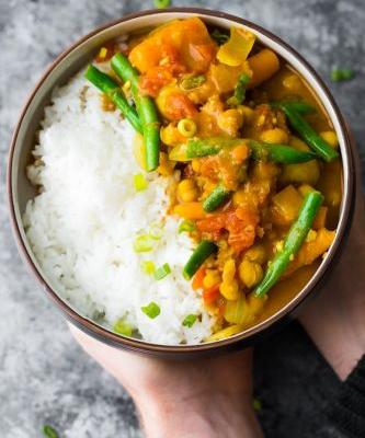 17 Plant-Based Instant Pot Recipes for Meatless Mondays