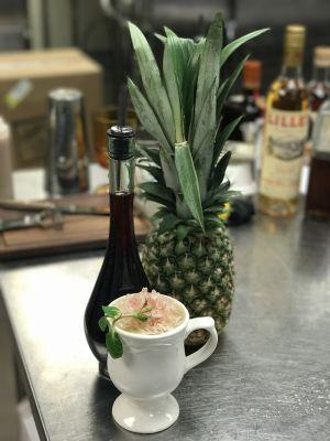 5 Cool Cocktails That Celebrate Summer