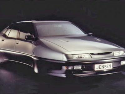 Nobody Wanted the Most Futuristic and Confusing Car of the 1990s