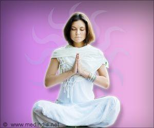 Third International Yoga Day: India Leads The Way In Celebration