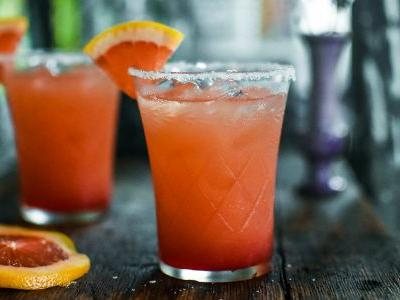 The Peruvian Paloma Recipe