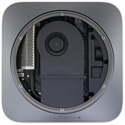 2018 Mac mini Teardown: User-Upgradeable RAM, But Soldered Down CPU and Storage