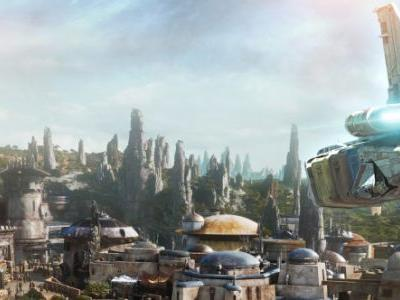 Disneyland Raises Prices Ahead of Star Wars: Galaxy's Edge Opening